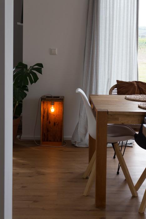 Die Wohnung im Herbst gemütlich einrichten und dekorieren #tipps #ideen